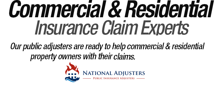 Washington Public Adjusters